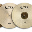 The Return Of A Classic: TRX Crash-Ride Cymbals