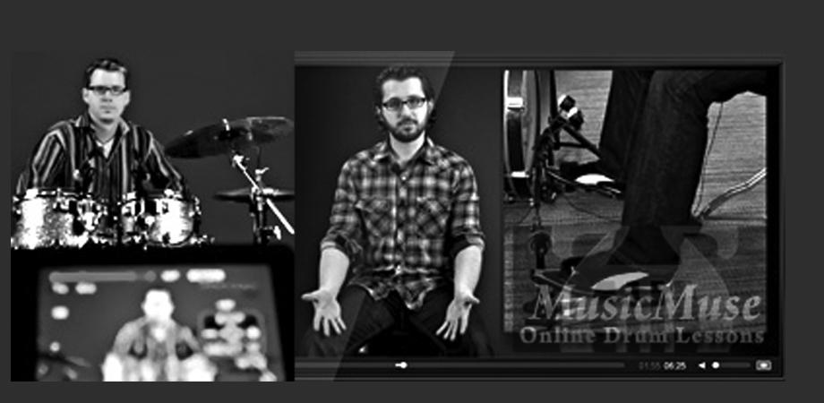 MusicMuse.com Online Lessons Chooses TRX