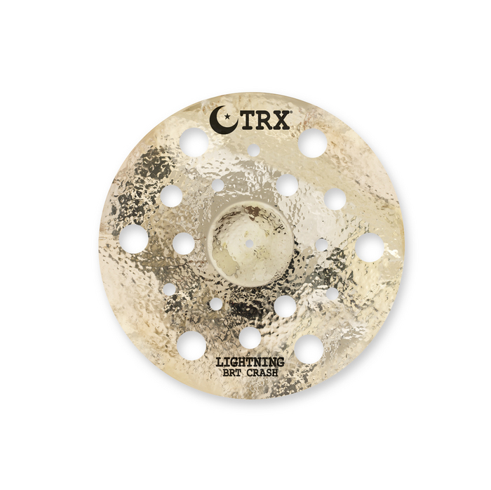 "16"" lightning-crash BRT"