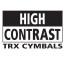 TRX High Contrast Cymbals