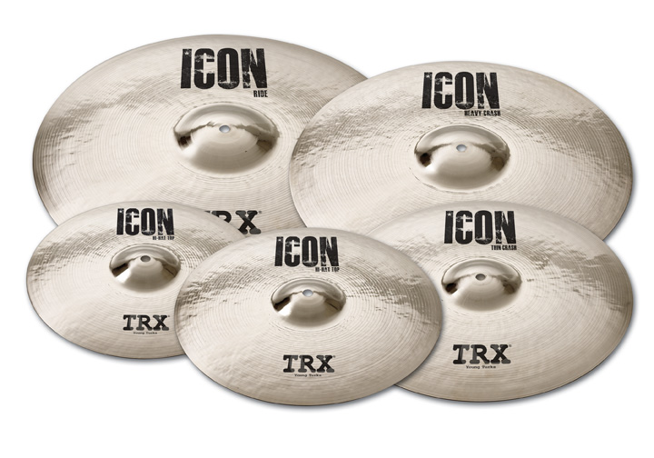 TRX Introduces The Icon Series