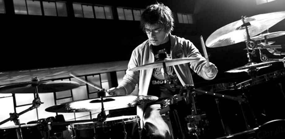 TRX Cymbal Co. And Internet Drumming Phenom Cobus Potgieter Plan North American Drum Clinics