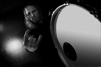 "Top LA Black Metal Drummer Jerry ""Dross"" Foltz Joins TRX Cymbals"