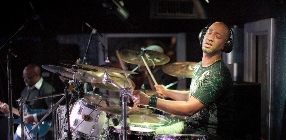 Joey Oscar, Aaron Smith And Top Gospel/R&B Drummers Choose TRX