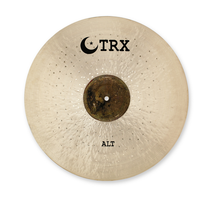 "20"" crash ALT"