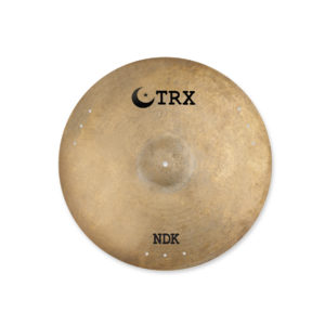 TRX 17″ NDK Crash