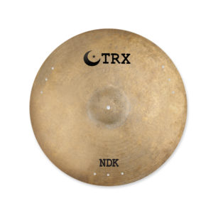 TRX 19″ NDK Crash-Ride