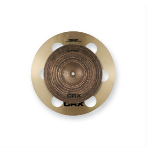 Lo-SizzleClassic 10″ Splash On Rock 14″ Stacker